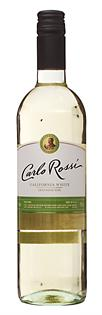 Carlo Rossi Soft White 750ml - Case of 12